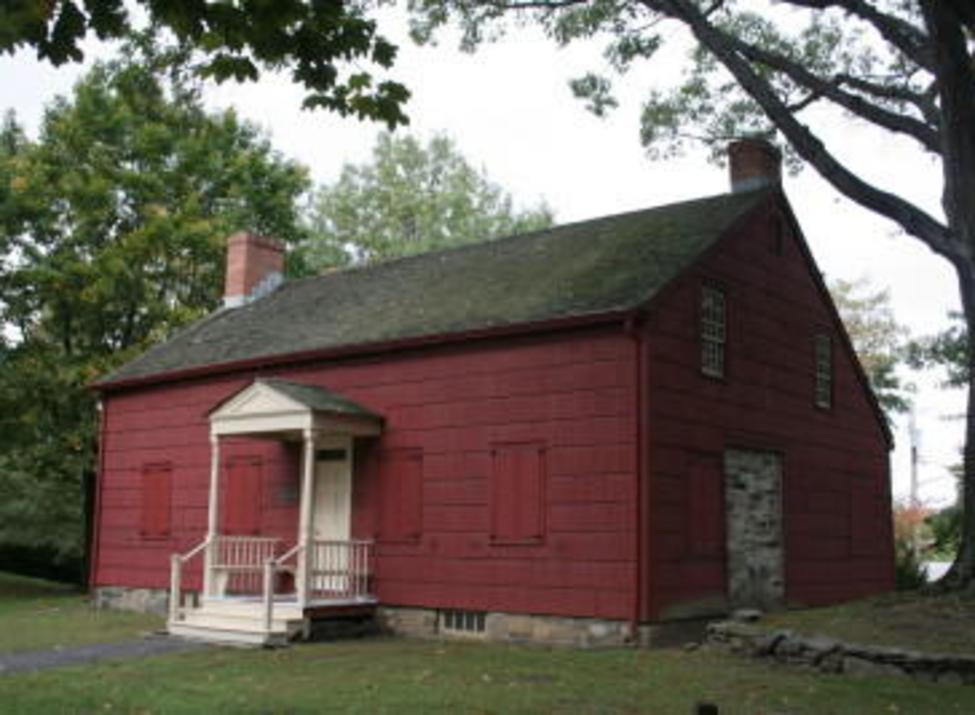 jacob purdy house