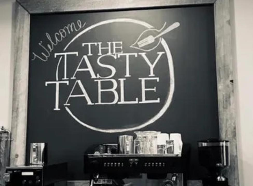 Tasty Table