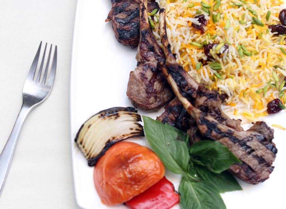 Shiraz Kitchen