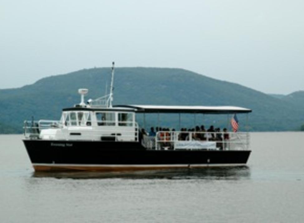 trinity cruise company
