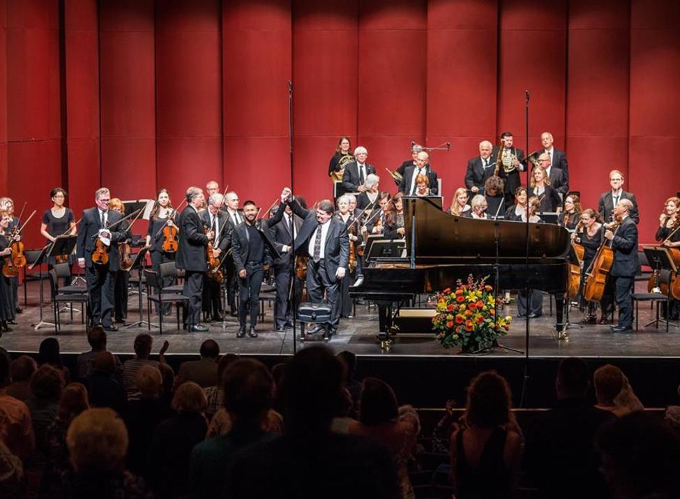 westchester philharmonic