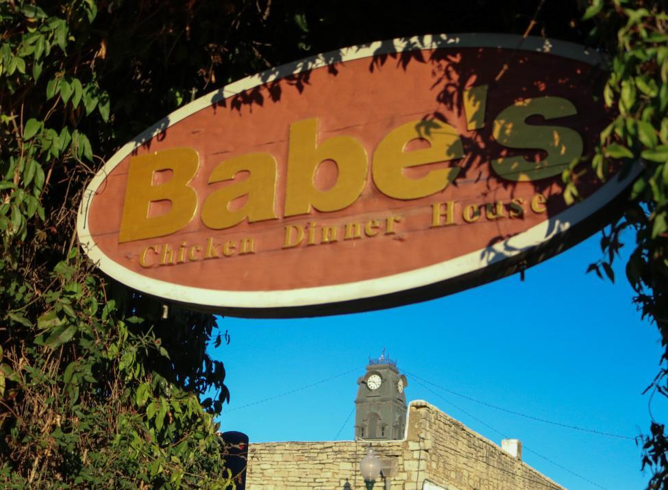 Babe's
