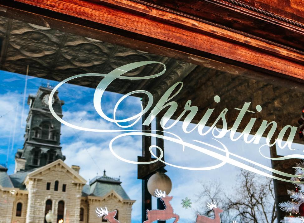 Christina's Bistro