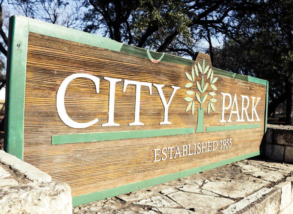 Granbury City Park