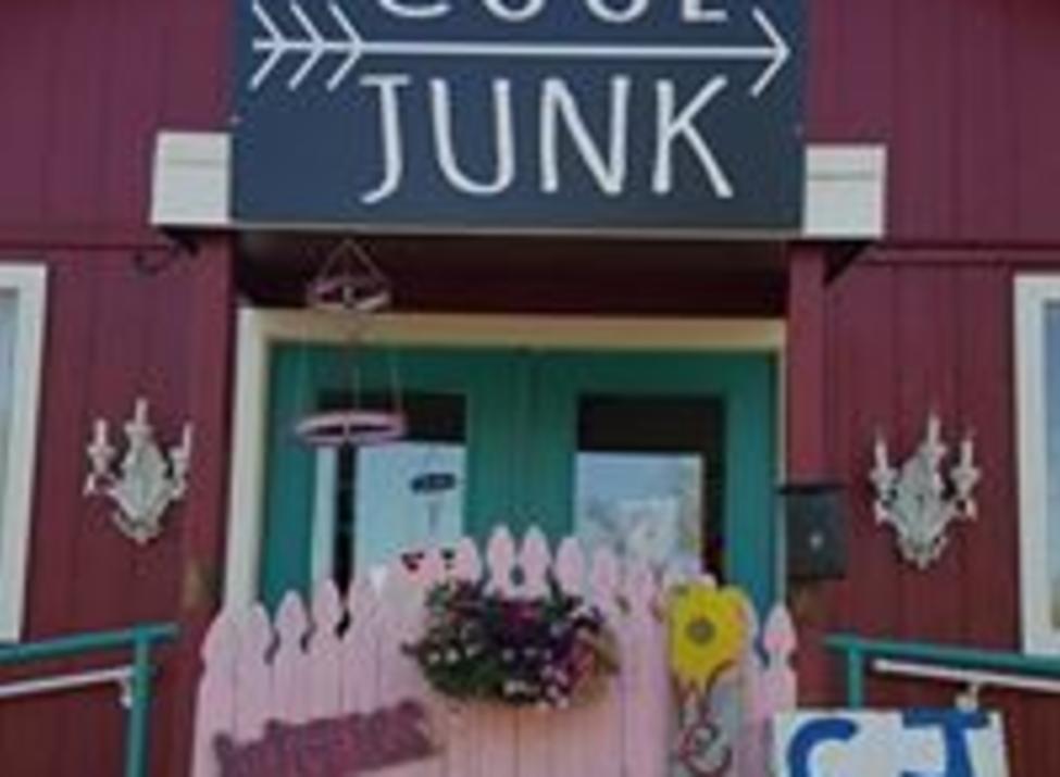 Cool Junk