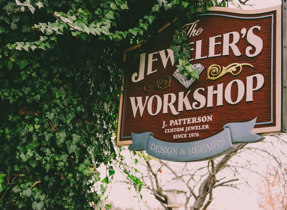 Jeweler's Workshop