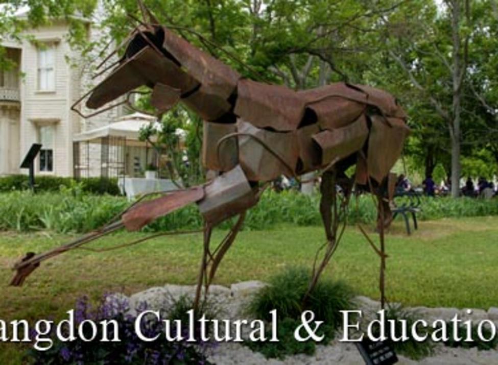 Langdon Center Art Gallery
