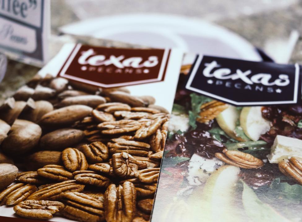 Leonard Farms Pecan Store