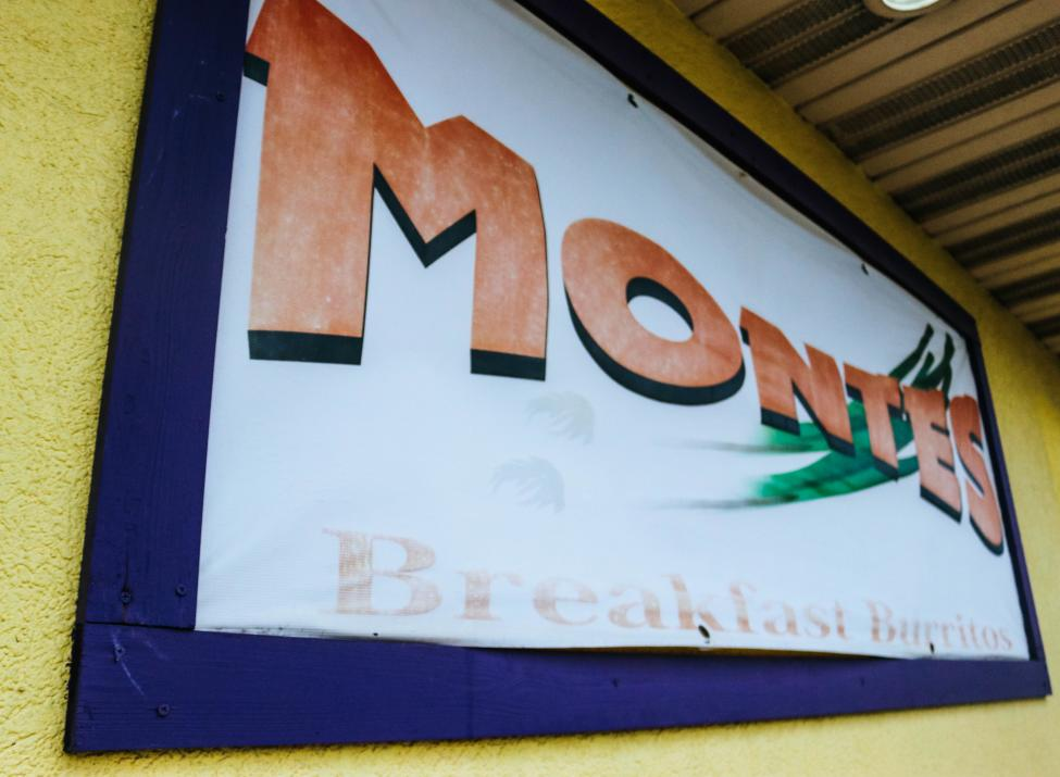 Monte's