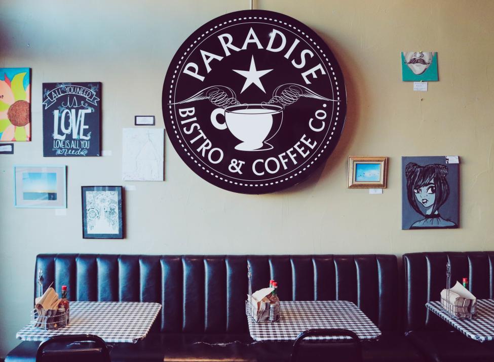 Paradise Bistro