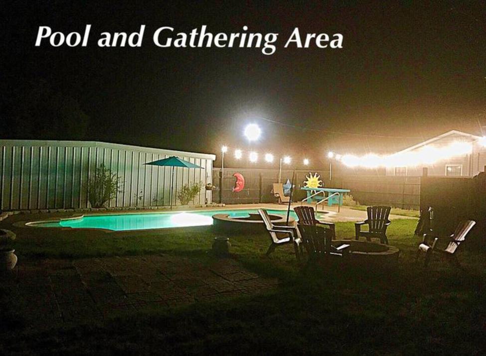 Granbury RV Resort