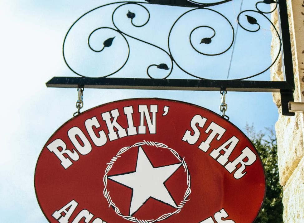 Rockin' Star Accessories