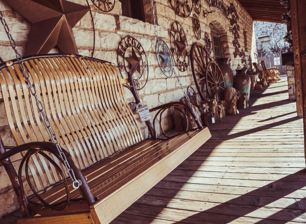 Wagon Yard