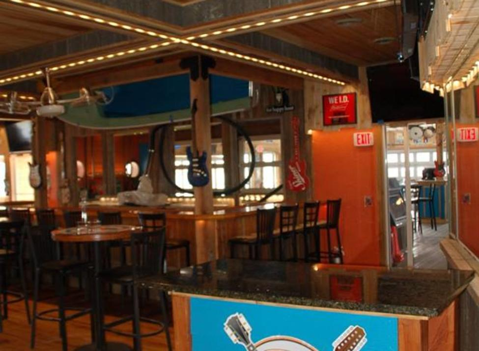 Rockin S Bar and Grill