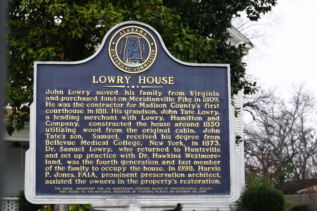 lowry house black history blog post