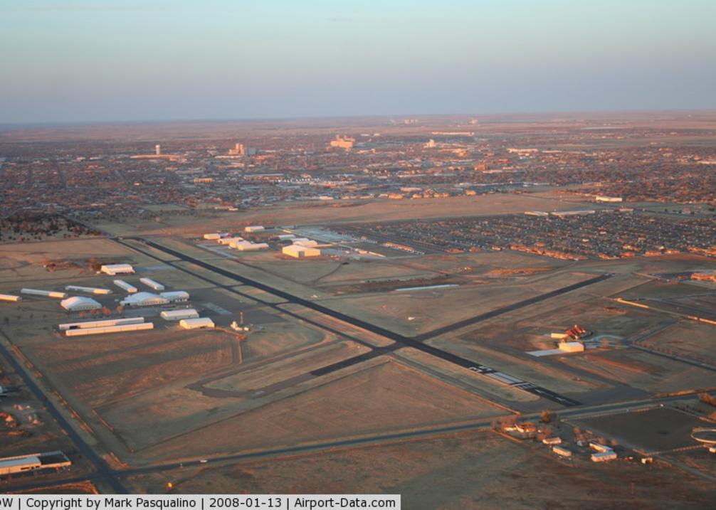 Tradewind Airport