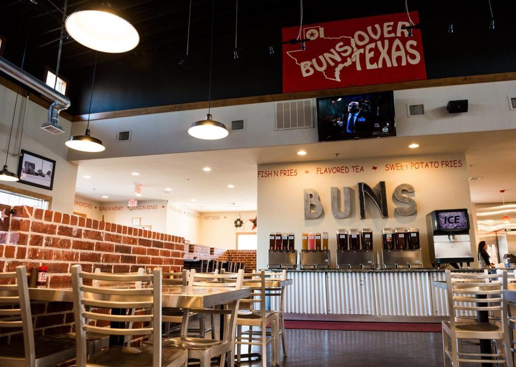 Bun's Interior