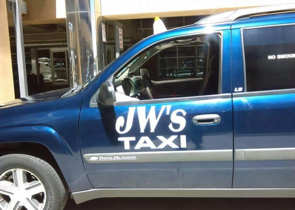 JW'S TAXI