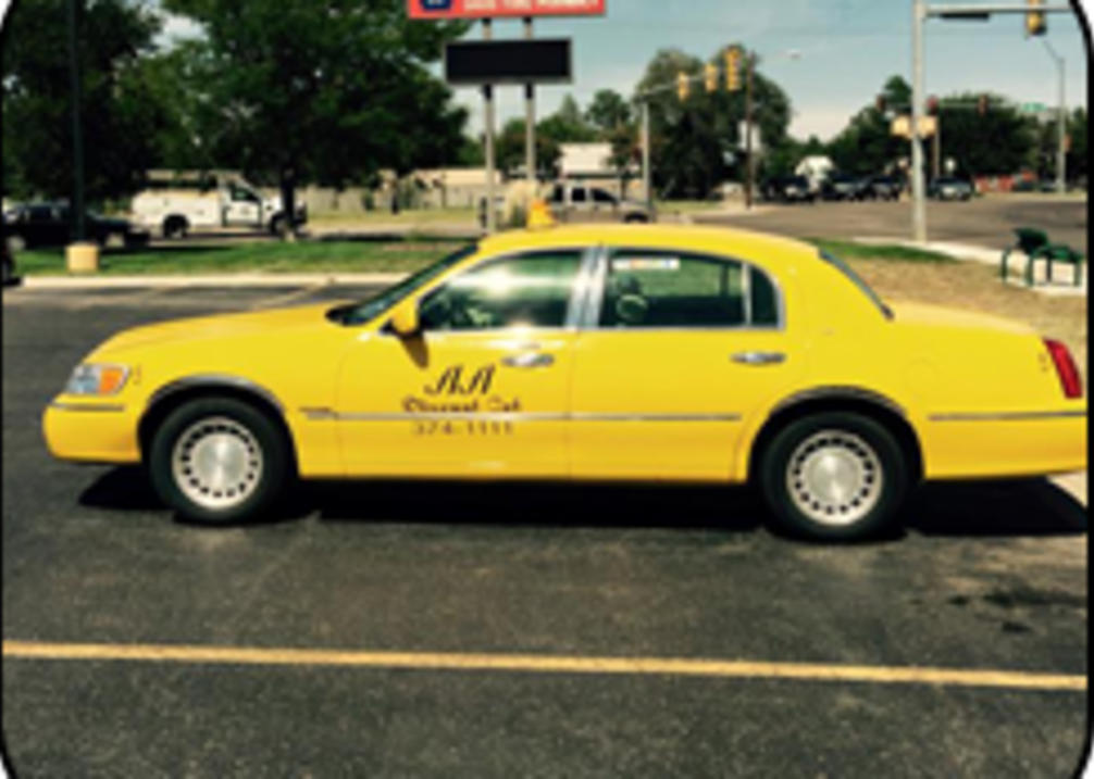 AA DISCOUNT TAXI