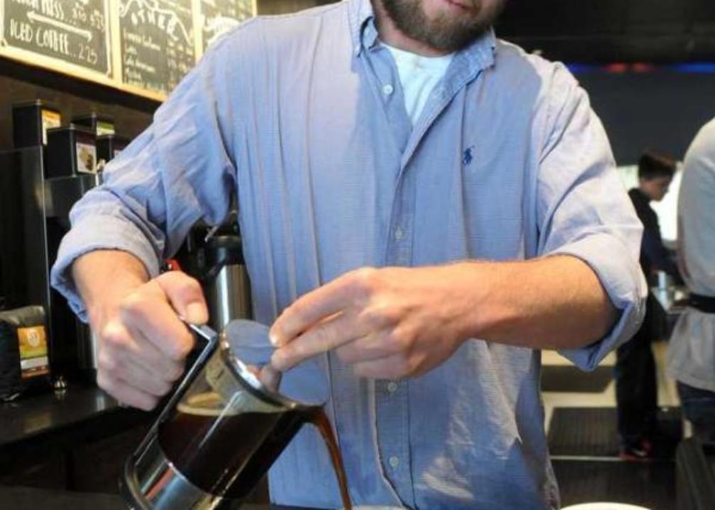 URBANA COFFEE WORKS