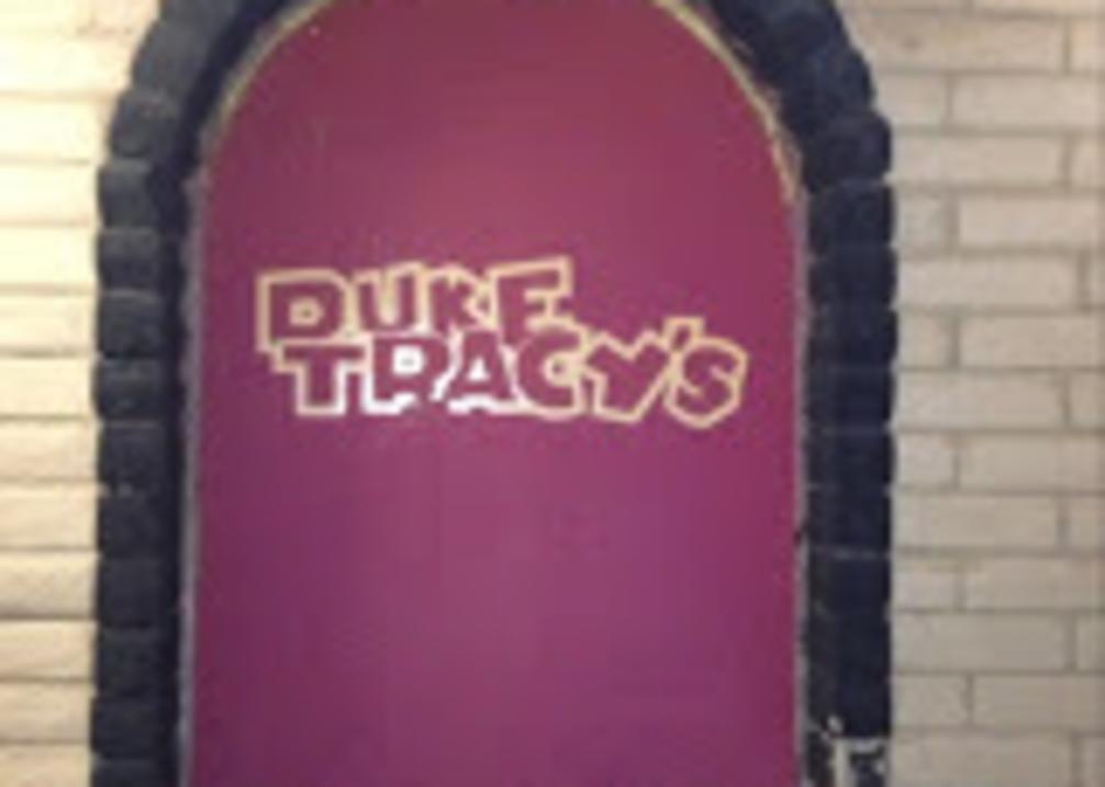 Duke Tracy's