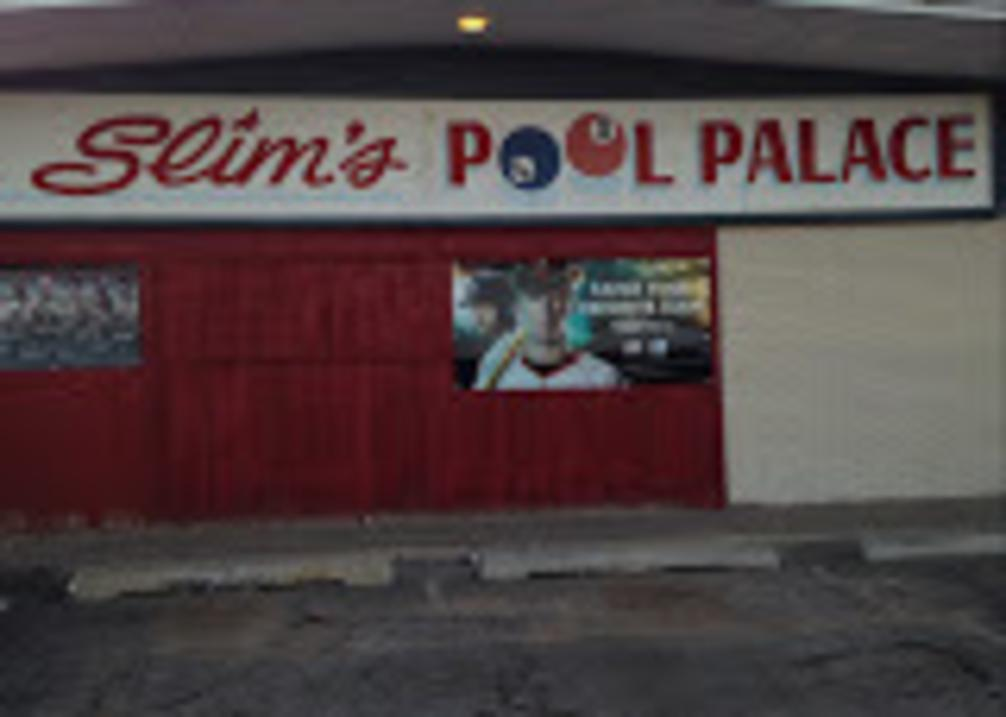 Slim's Pool Palace