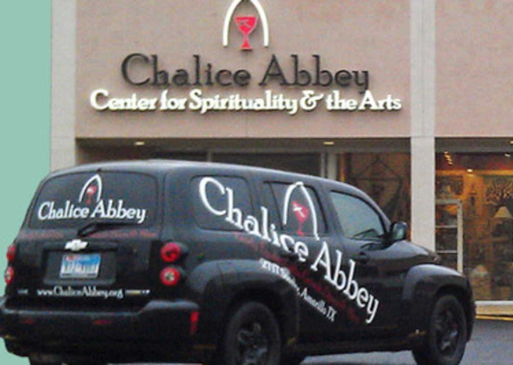 Chalice Abbey