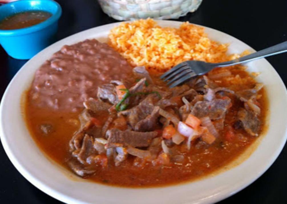 Dona Juanita's
