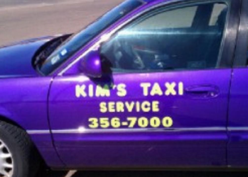 Kim's Taxi