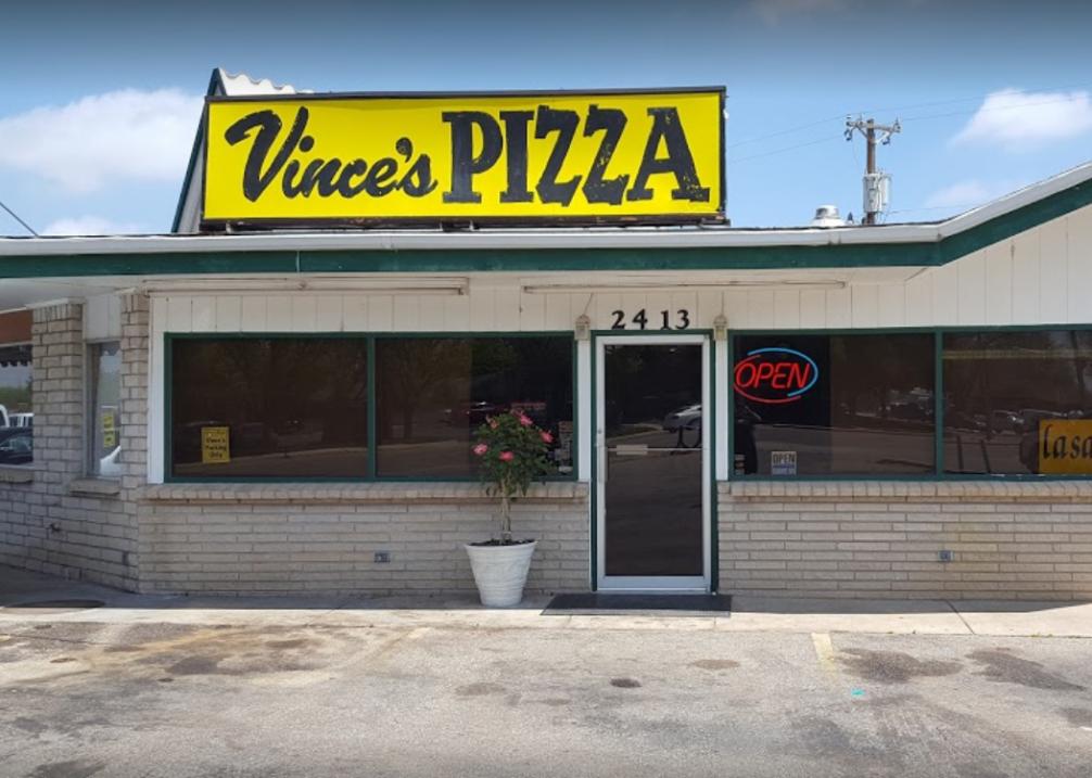 Vince's Pizza