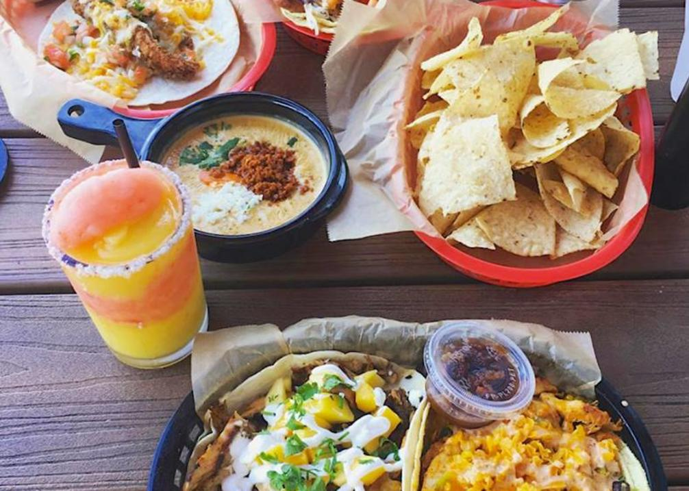 Torchy's Spread