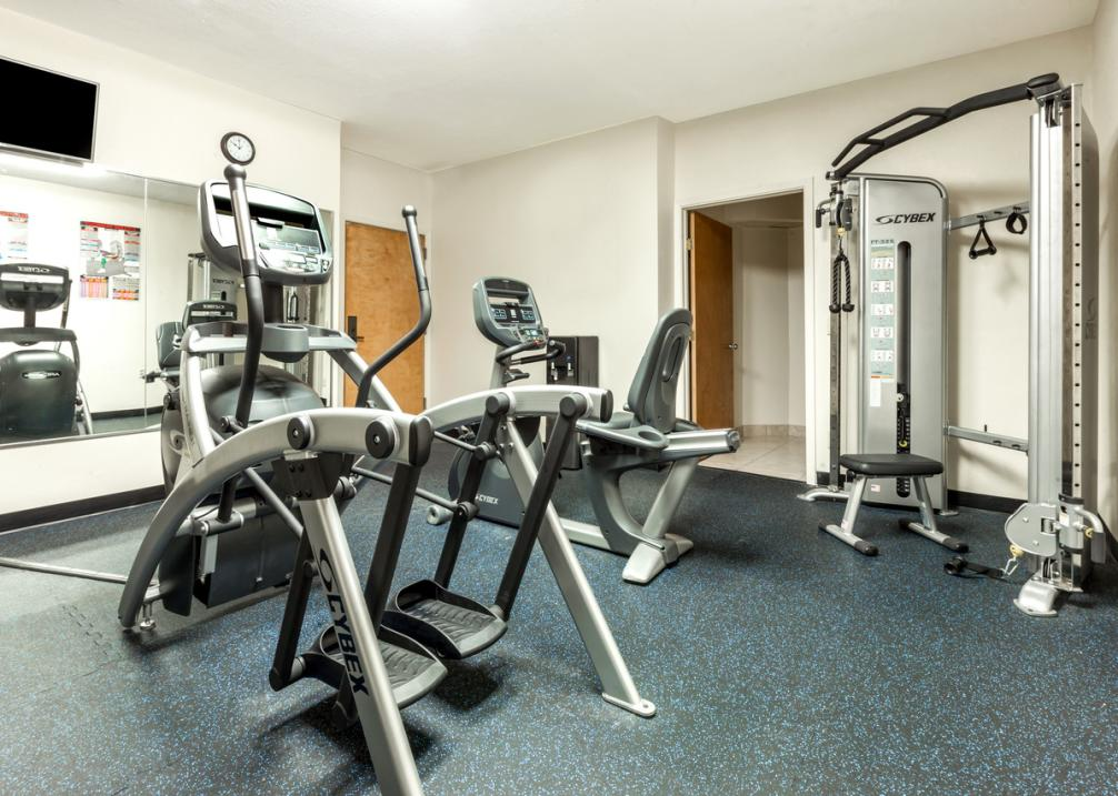 Baymont Inn & Suites- Fitness Center