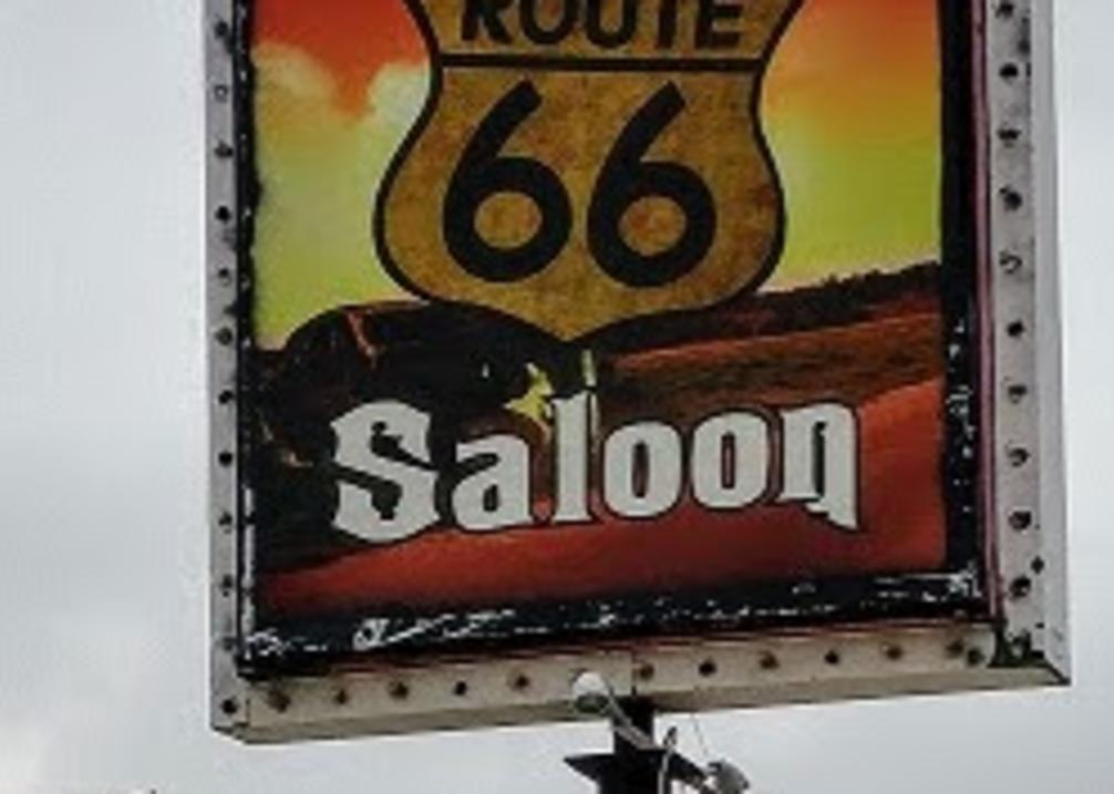 6th Street Saloon
