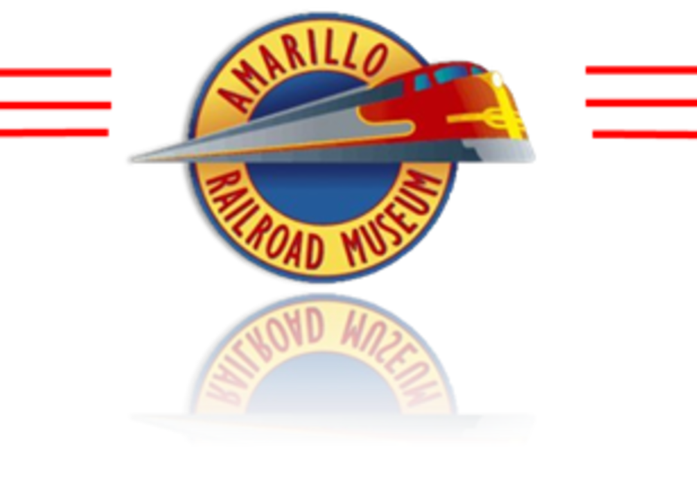 Amarillo Railroad Museum