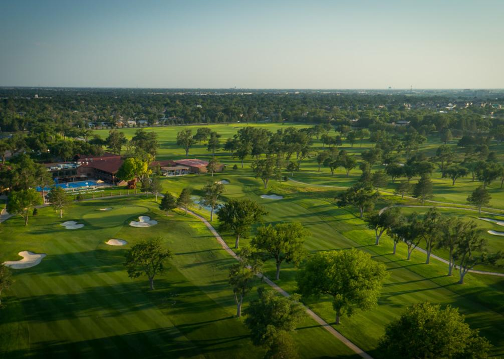 Amarillo Country Club