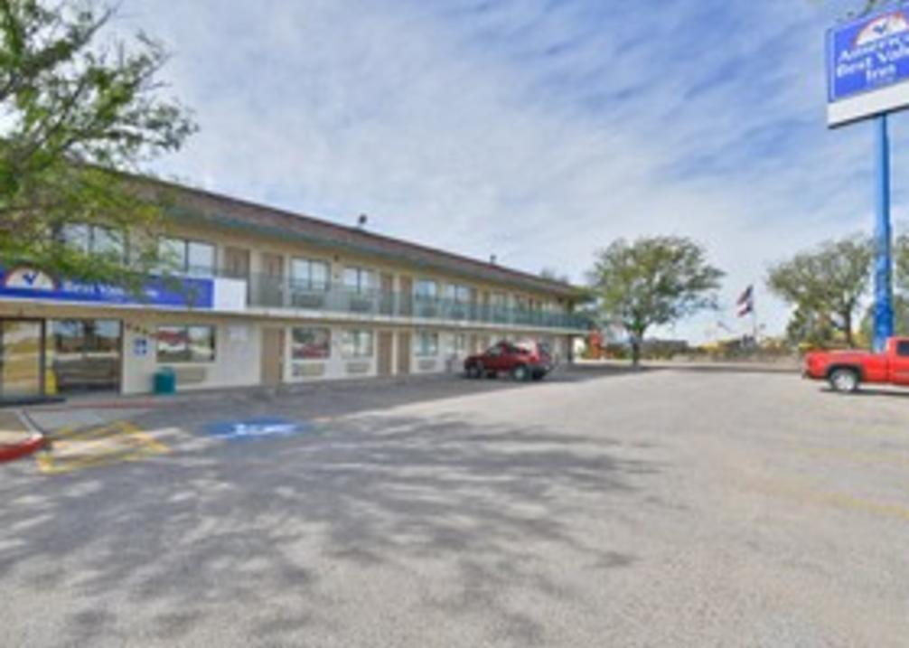 Americas Best Value Inn - Image