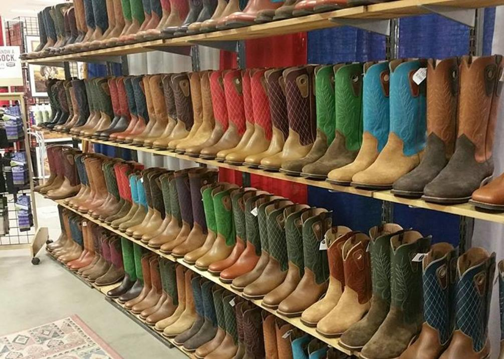 Beck Cowboy Boots Inventory