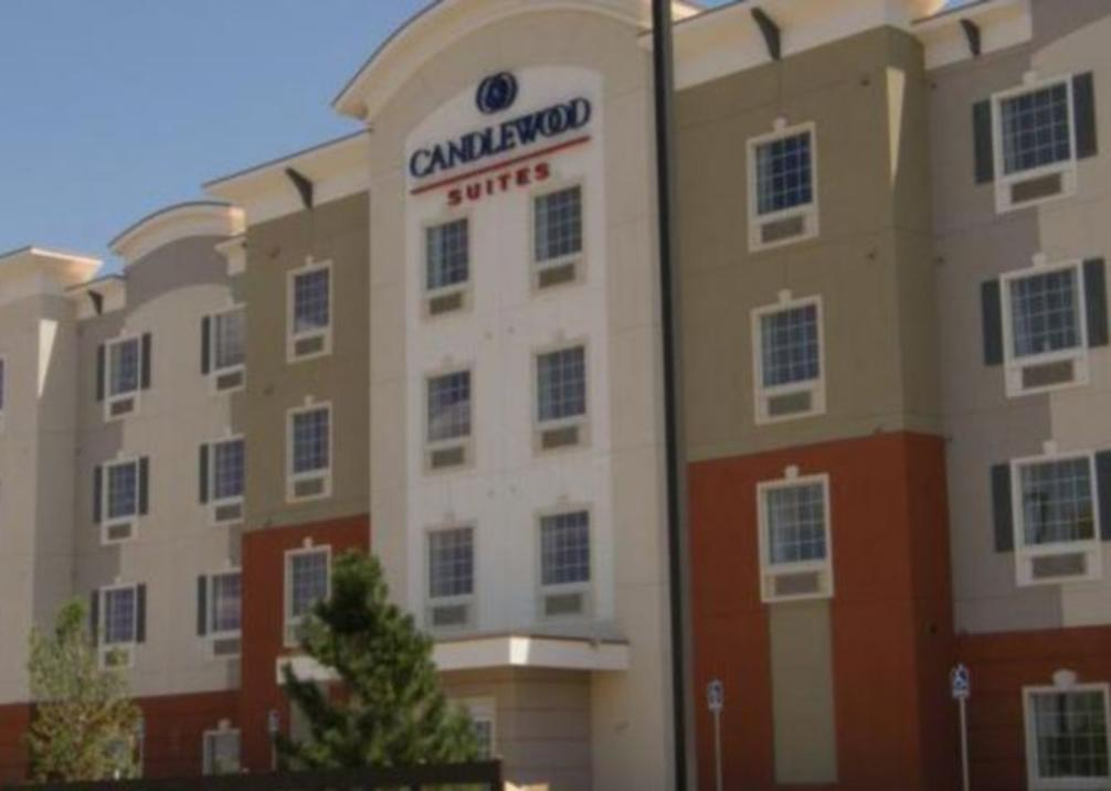 Candlewood Suites - Image