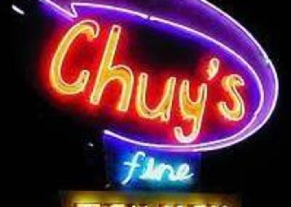 Chuys Sign