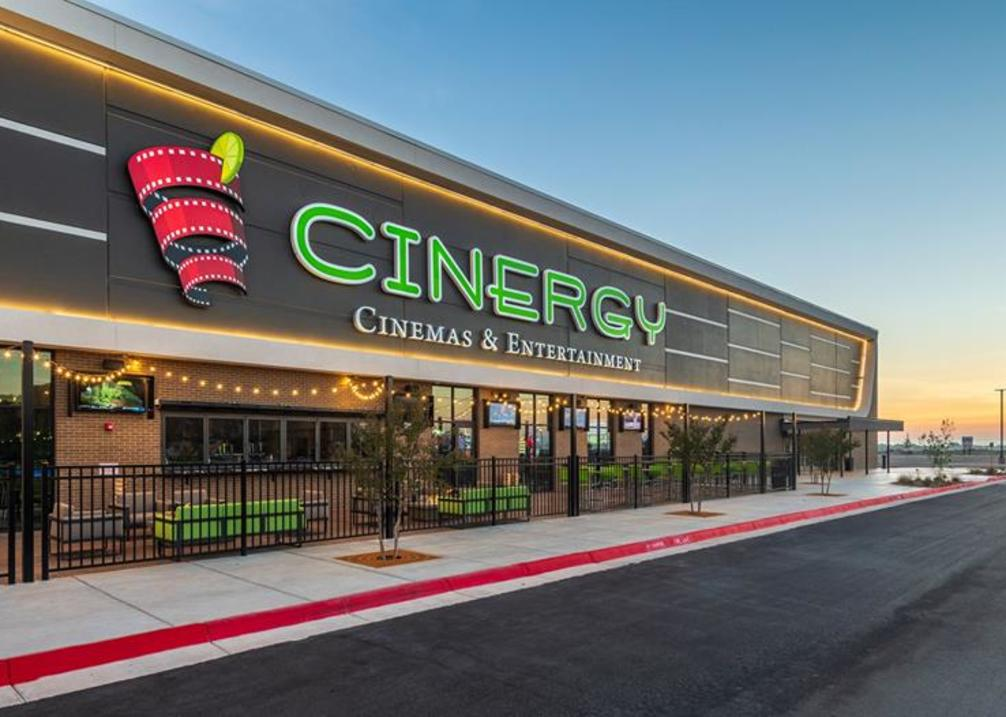 Cinergy Amarillo