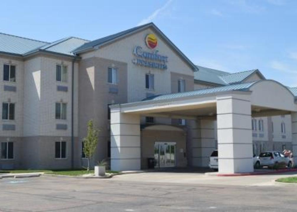 Comfort Inn & Suites EAst