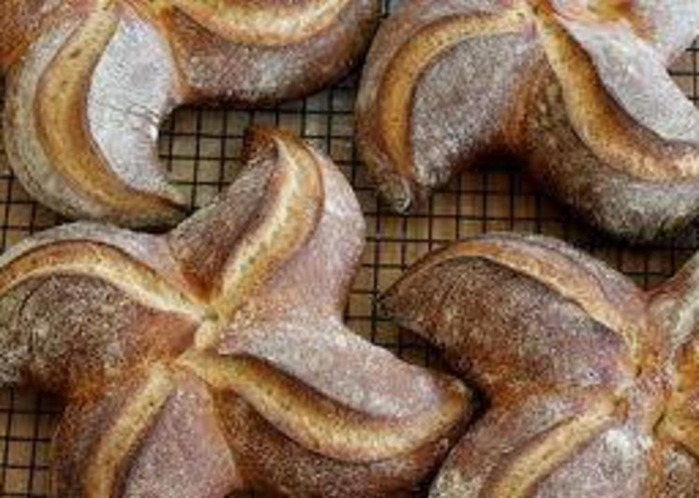 Girasol Bakery