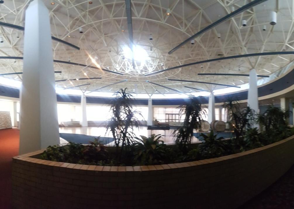 Grand Plaza Civic Center Complex