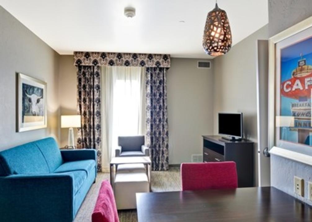 Homewood Suites - 2 Room Suite