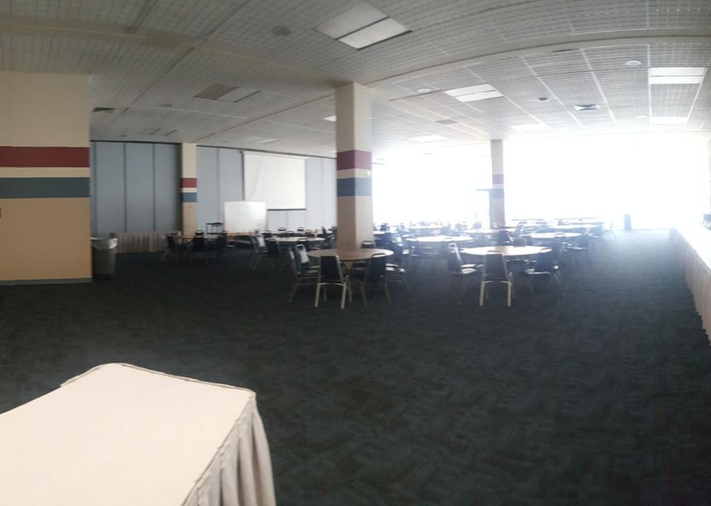 Hospitality Room Civic Center Complex
