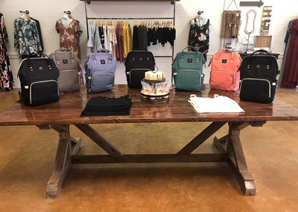 Kudos Clothing Company Inventory