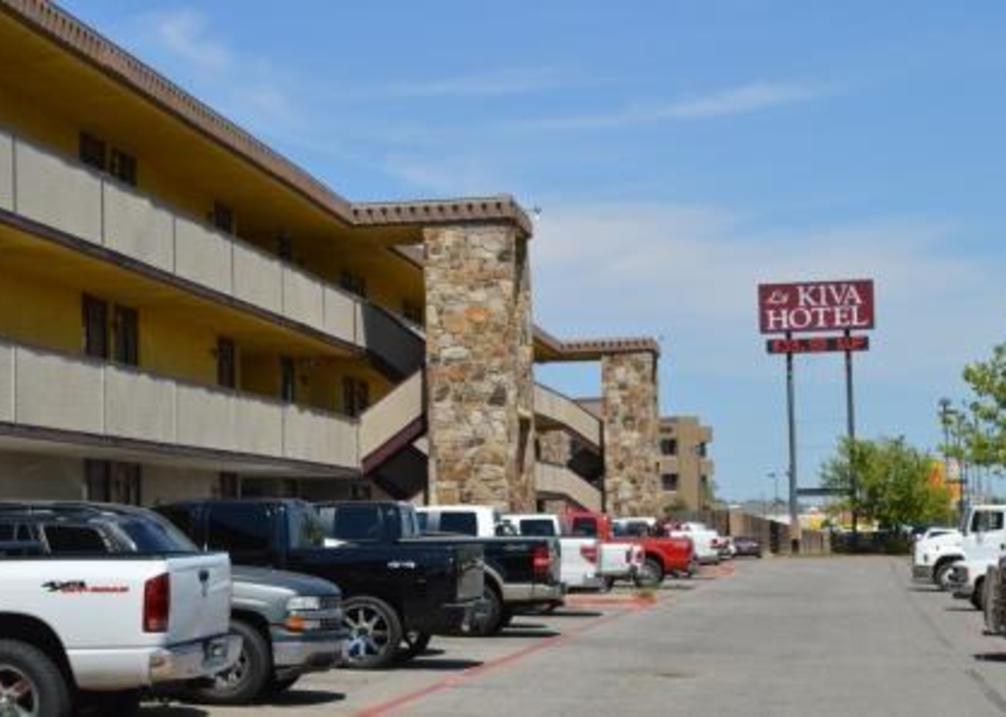 La Kiva Hotel