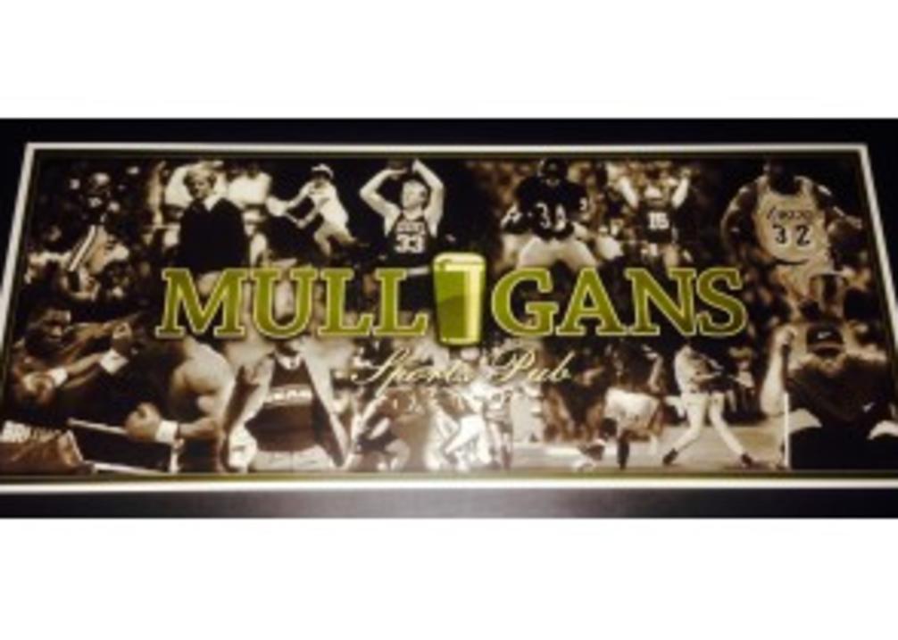 Mulligans 1