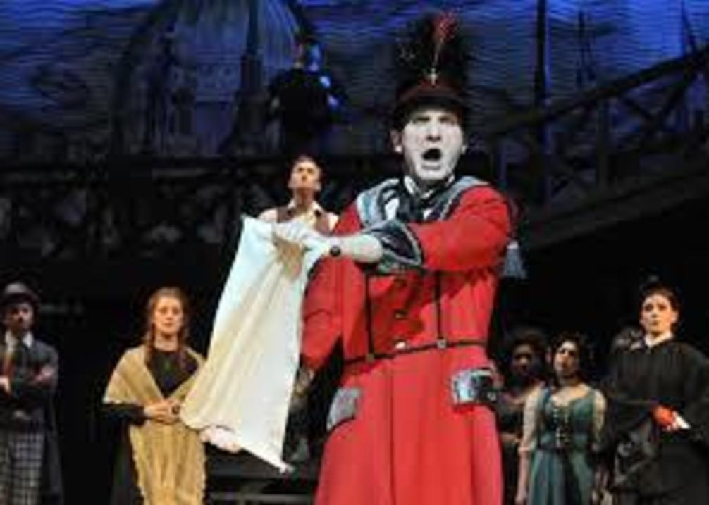 Amarillo Opera
