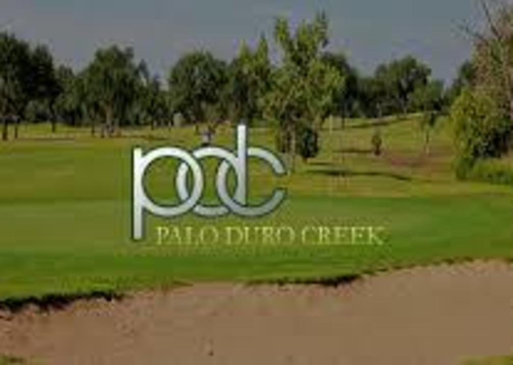 Palo Duro Creek Golf Club